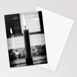 Spread The Light Stationery Cards