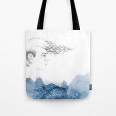 His seacret Tote Bag