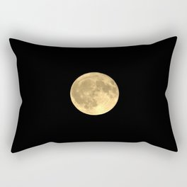 ARIES MOON Rectangular Pillow