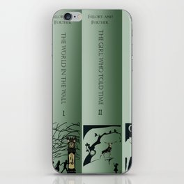 Fillory and Further iPhone Skin