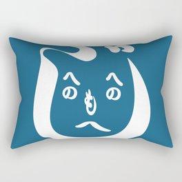 HeNoHeNoMoHeJi Rectangular Pillow