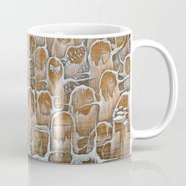 Twiglots Coffee Mug