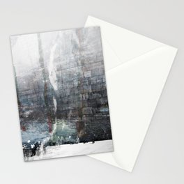 Lamentations Stationery Cards