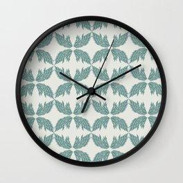 Wings S.Gr. Wall Clock