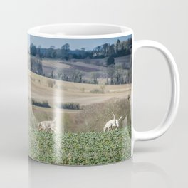 Fox Hounds Coffee Mug
