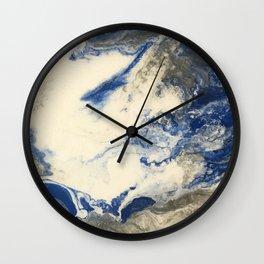 Cloudbank Trot Wall Clock