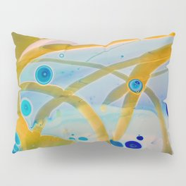 Streamer II Pillow Sham