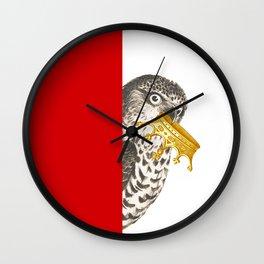 Power! Wall Clock