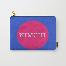 Kimchi Carry-All Pouch