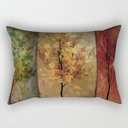 Tree Story Rectangular Pillow