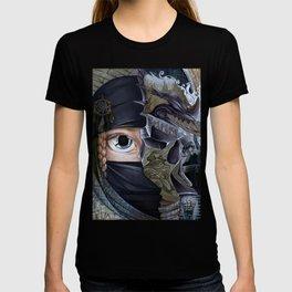 Ghilana'mahvir T-shirt