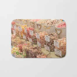 Saltwater Taffy Bath Mat