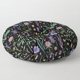 Midsummer Night's Dream Floor Pillow