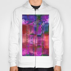 Infused colors Hoody