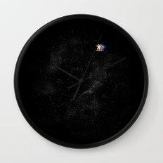 Gravity V2 Wall Clock