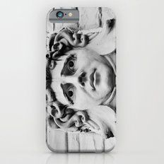 Face of stone Slim Case iPhone 6s