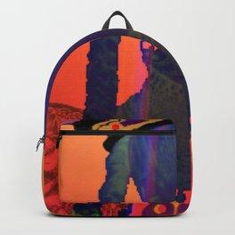 Queen B Backpack