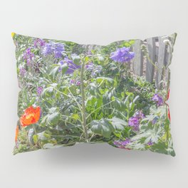 Plant Happiness (without Quote) Pillow Sham