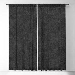 Splatoon Fans Collection - Dark Jam Blackout Curtain