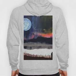 Northern Lights Hoody