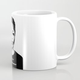 I Am Not Your Exotic Fantasy Coffee Mug