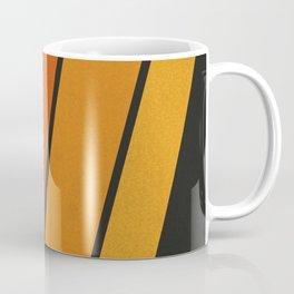 Retro 70s Stripes Coffee Mug