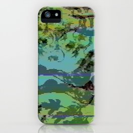 Z749 iPhone Case