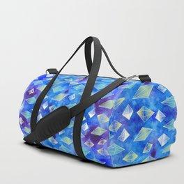 Crystal Hunt Duffle Bag