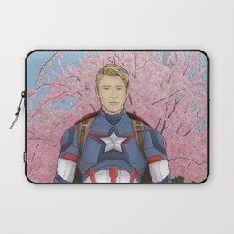 Oh Captain! My Captain! Laptop Sleeve