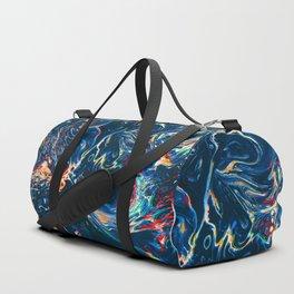 The Vulture Duffle Bag