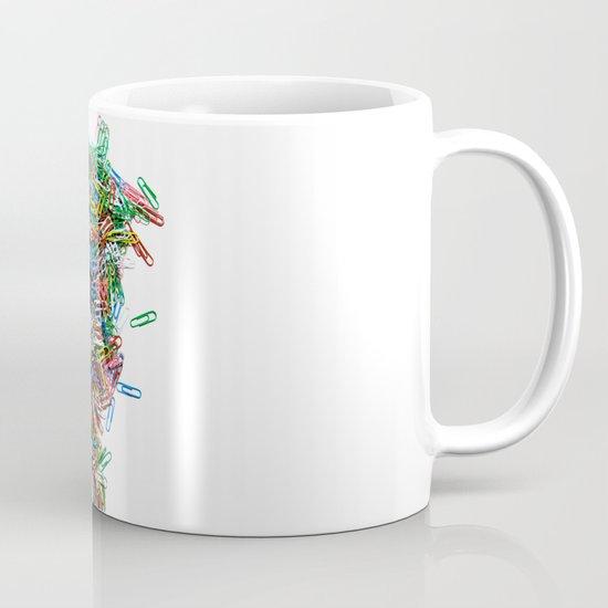 Clip Art: Behemoth! Mug