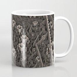 Art Machine Coffee Mug