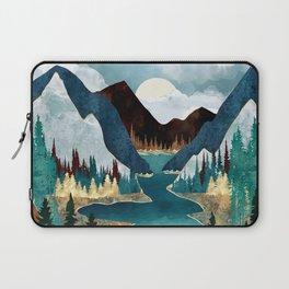 River Vista Laptop Sleeve