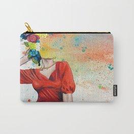 Blaire Hamilton Carry-All Pouch