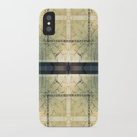 carnival iPhone & iPod Cases featuring Carnival by Lily Mandaliou
