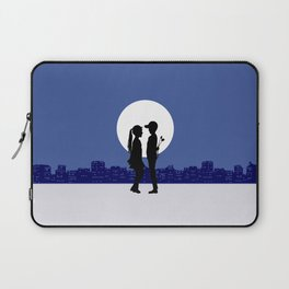 Moonlight promises Laptop Sleeve