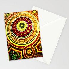 PCP v.32 Stationery Cards