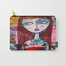 Creative Spirit Carry-All Pouch