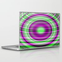 revolution Laptop & iPad Skins featuring Revolution by Sartoris ART