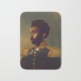 Sir Gambino Bath Mat