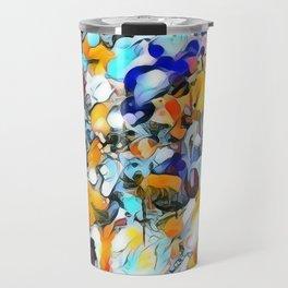 Kisenget Travel Mug