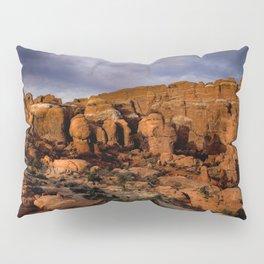 Dark Pillow Sham