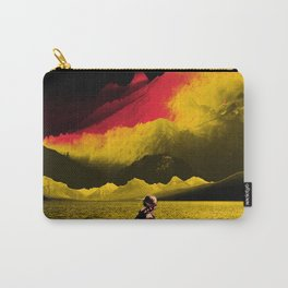 Idyllic Carry-All Pouch