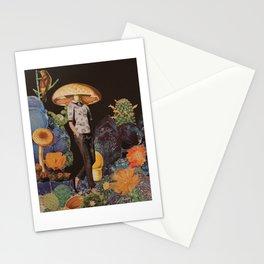 Agaricus Radicosus Stationery Cards