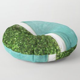 Reversal Floor Pillow
