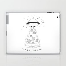 crust no one Laptop & iPad Skin