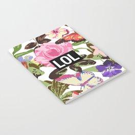 LOL Notebook