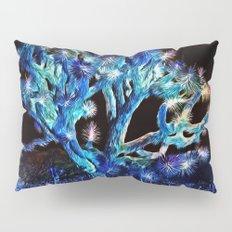Joshua Tree VG Hues by CREYES Pillow Sham