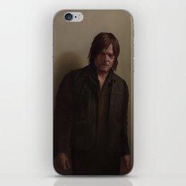 Daryl iPhone Skin