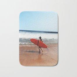 mild surf Bath Mat